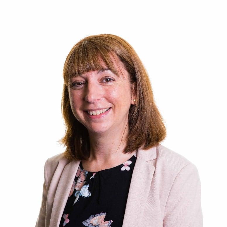 Claire Astley