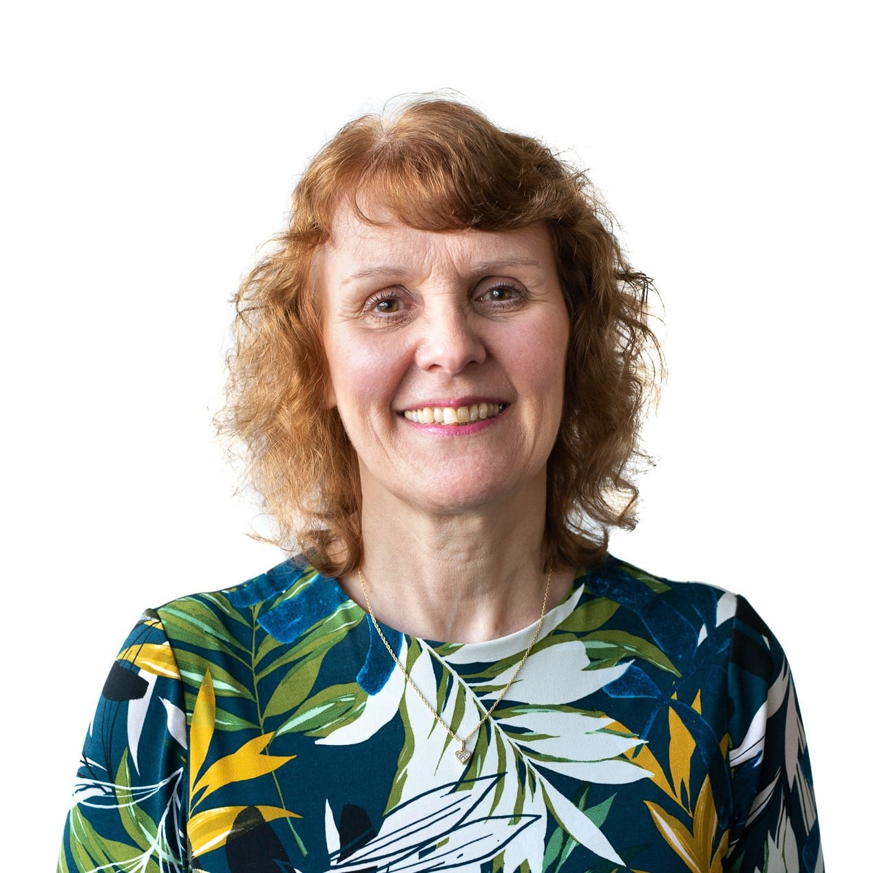 Gillian Perris