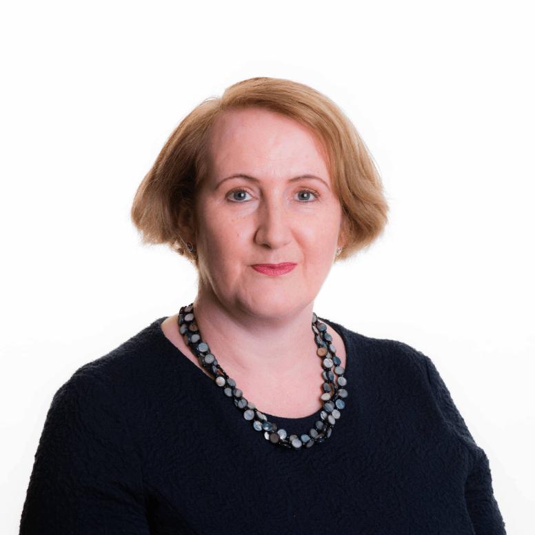 Jane Parry