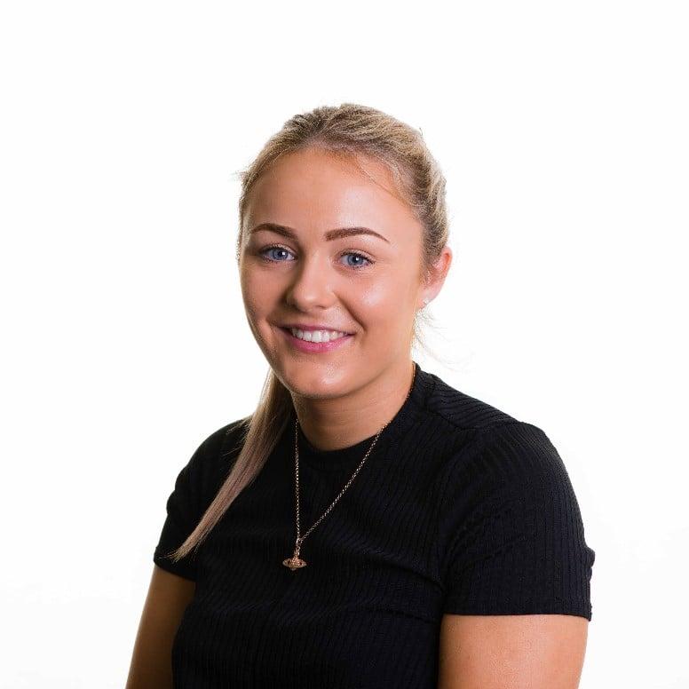 Rebecca Nuttall