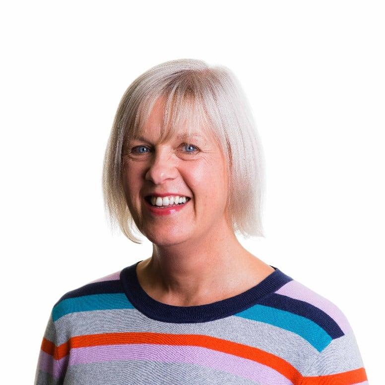 Tracy Dunston