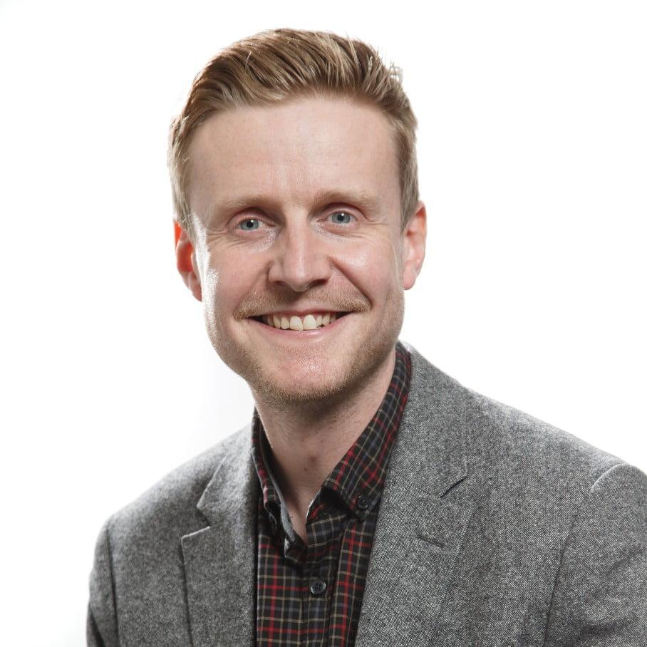 James McIntyre