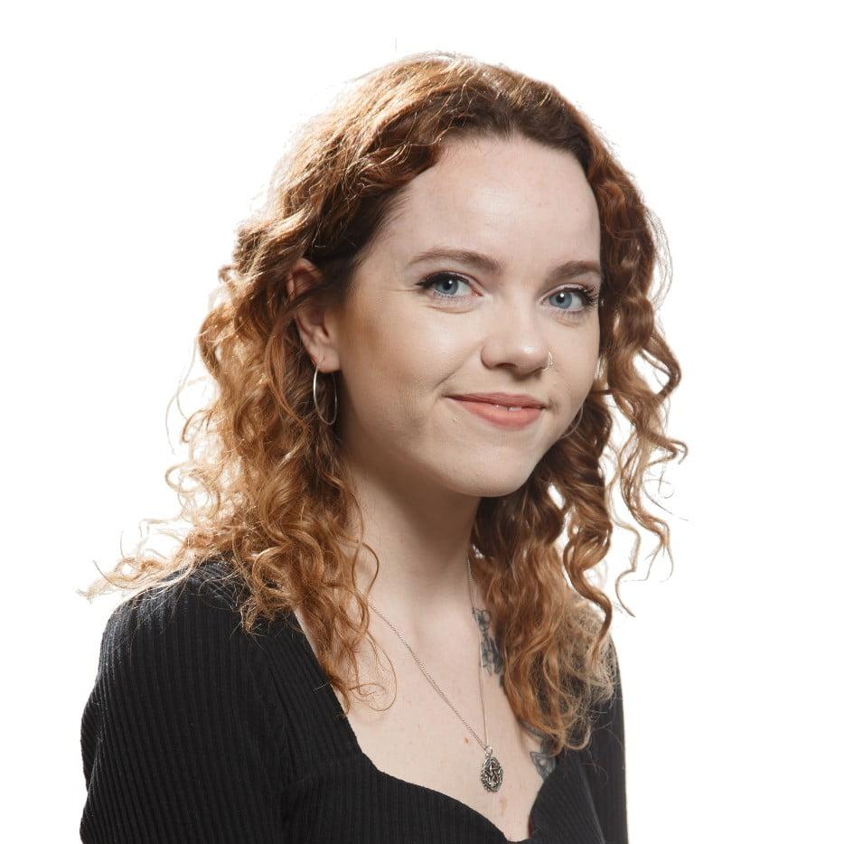 Megan Tattersall